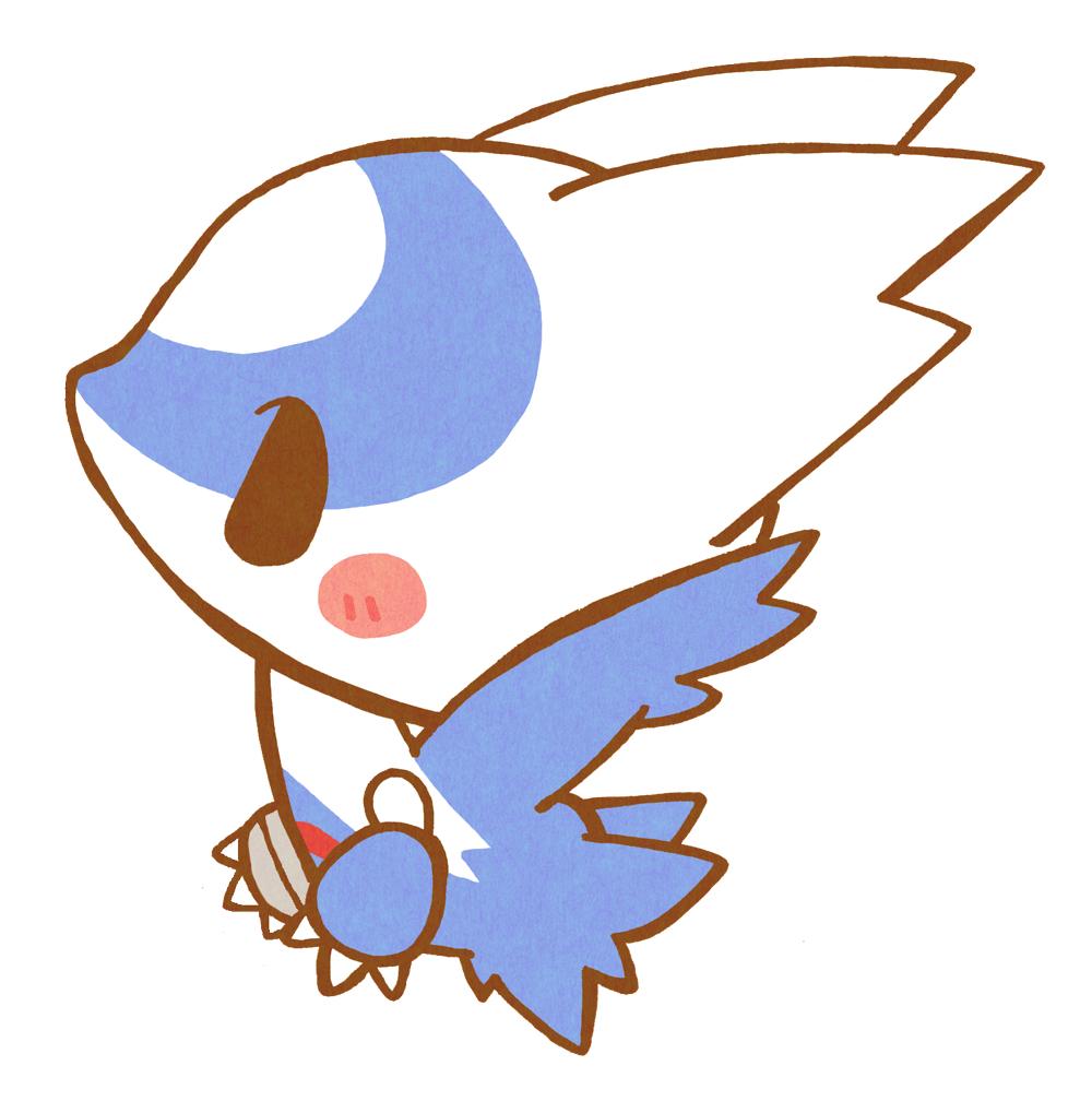 Latios Pok 233 Mon Image 1920507 Zerochan Anime Image Board