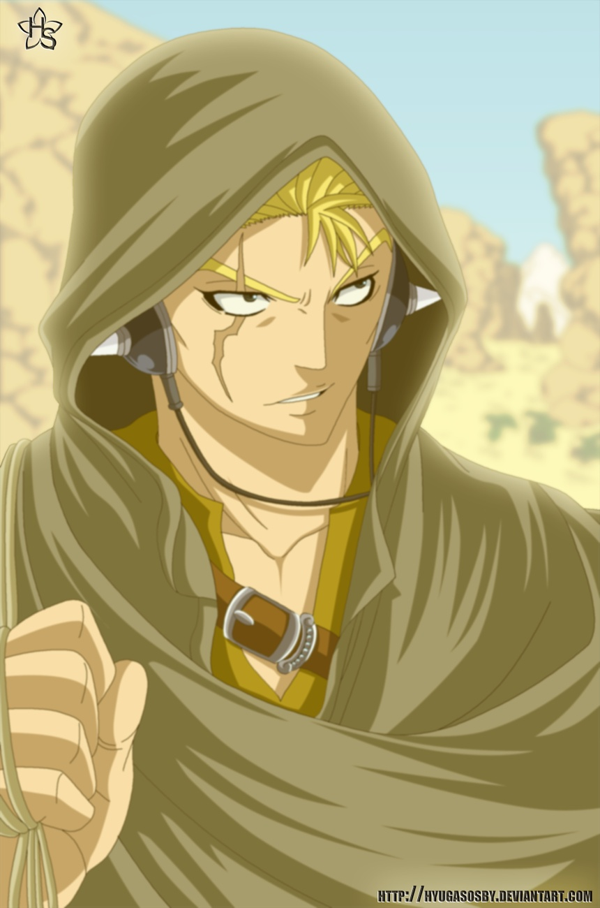 Laxus Dreyar - FAIRY TAIL - Image #508909 - Zerochan Anime ...