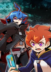 Lbx Retsuden: History Of Justice