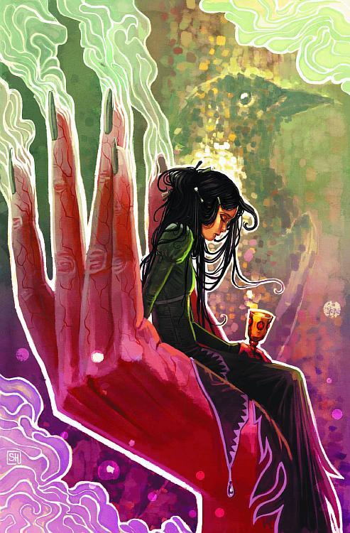 Leah (Marvel) - Zerochan Anime Image Board