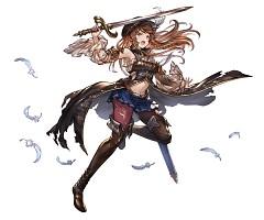 Lecia (Granblue Fantasy)