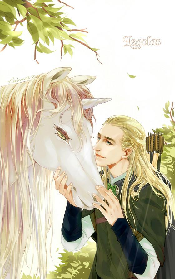 Lord Of The Rings X Reader Lemon