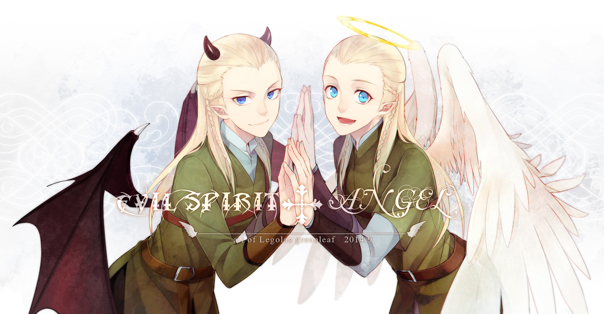 Legolas - The Lord of the Rings - Zerochan Anime Image Board