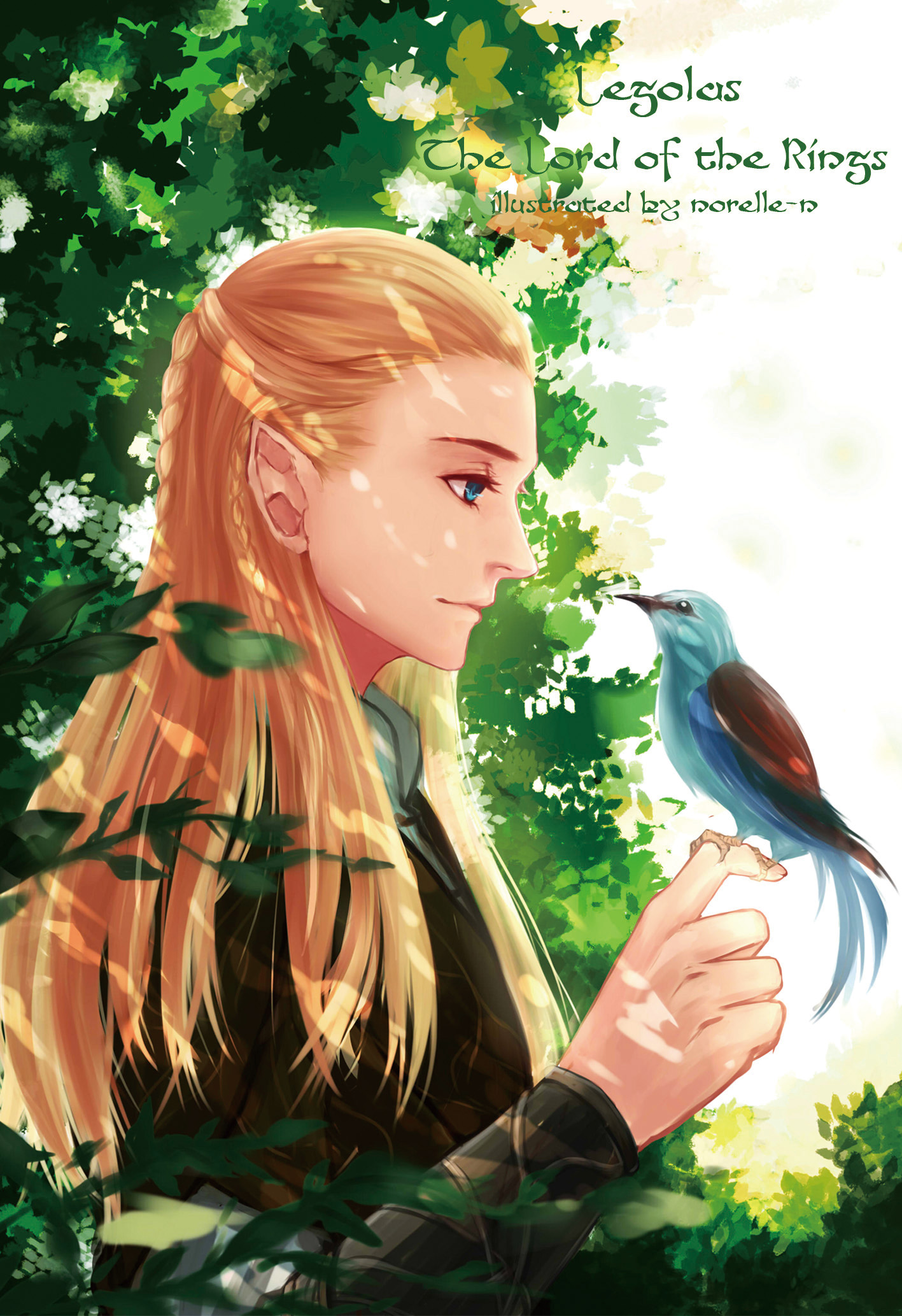 Legolas The Lord Of The Rings Page 2 Of 2 Zerochan