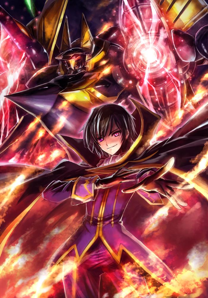 Tags Anime Edobox CODE GEASS Hangyaku No Lelouch Lamperouge