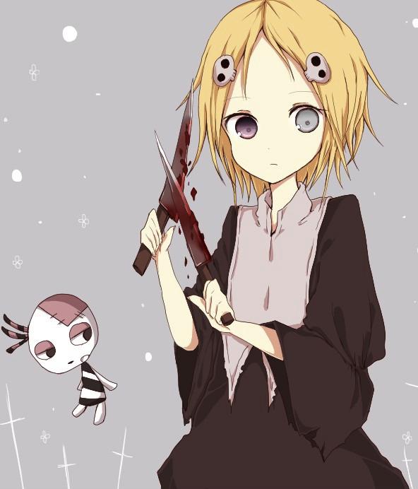 Lenore The Cute Little Dead Girl Zerochan Anime Image Board