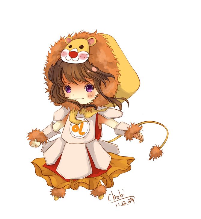 Zodiac Fairy Tail