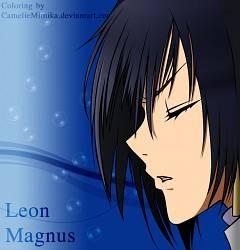 Leon Magnus