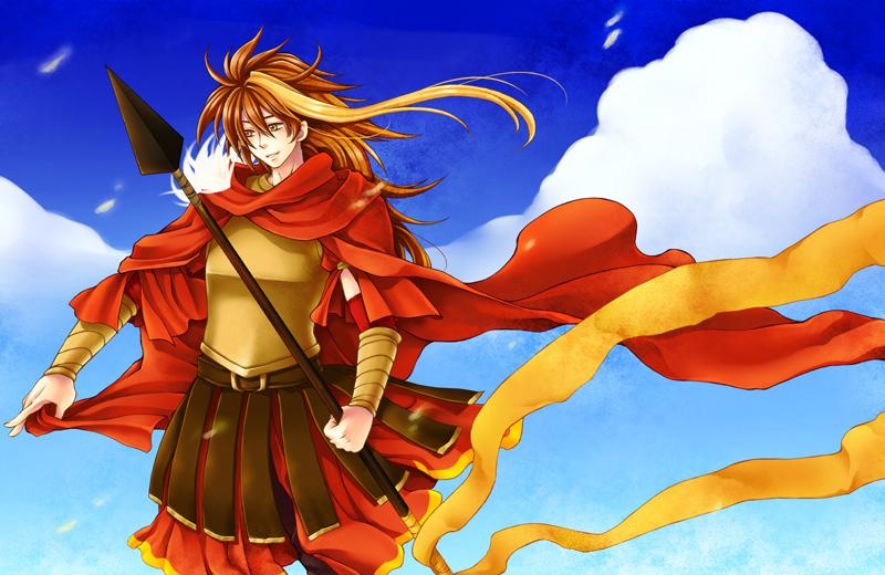 ancient greece axis powers hetalia zerochan anime
