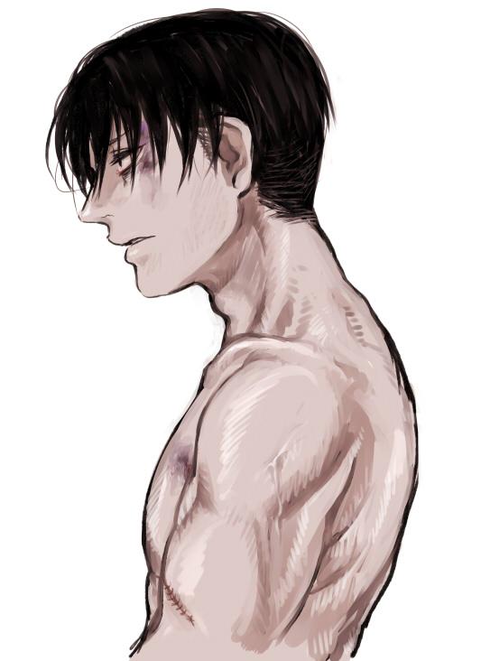 Levi Ackerman Attack On Titan Mobile Wallpaper 1631642 Zerochan Anime Image Board
