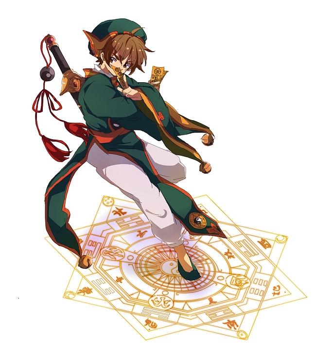 Tags: Anime, Pixiv Id 2061303, Cardcaptor Sakura, Li Syaoran, Green Footwear, Fanart, Fanart From Pixiv, Pixiv