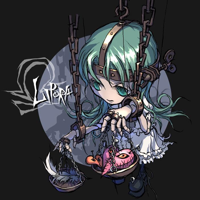 Anime Characters Zodiac Signs Libra : Libra  zerochan