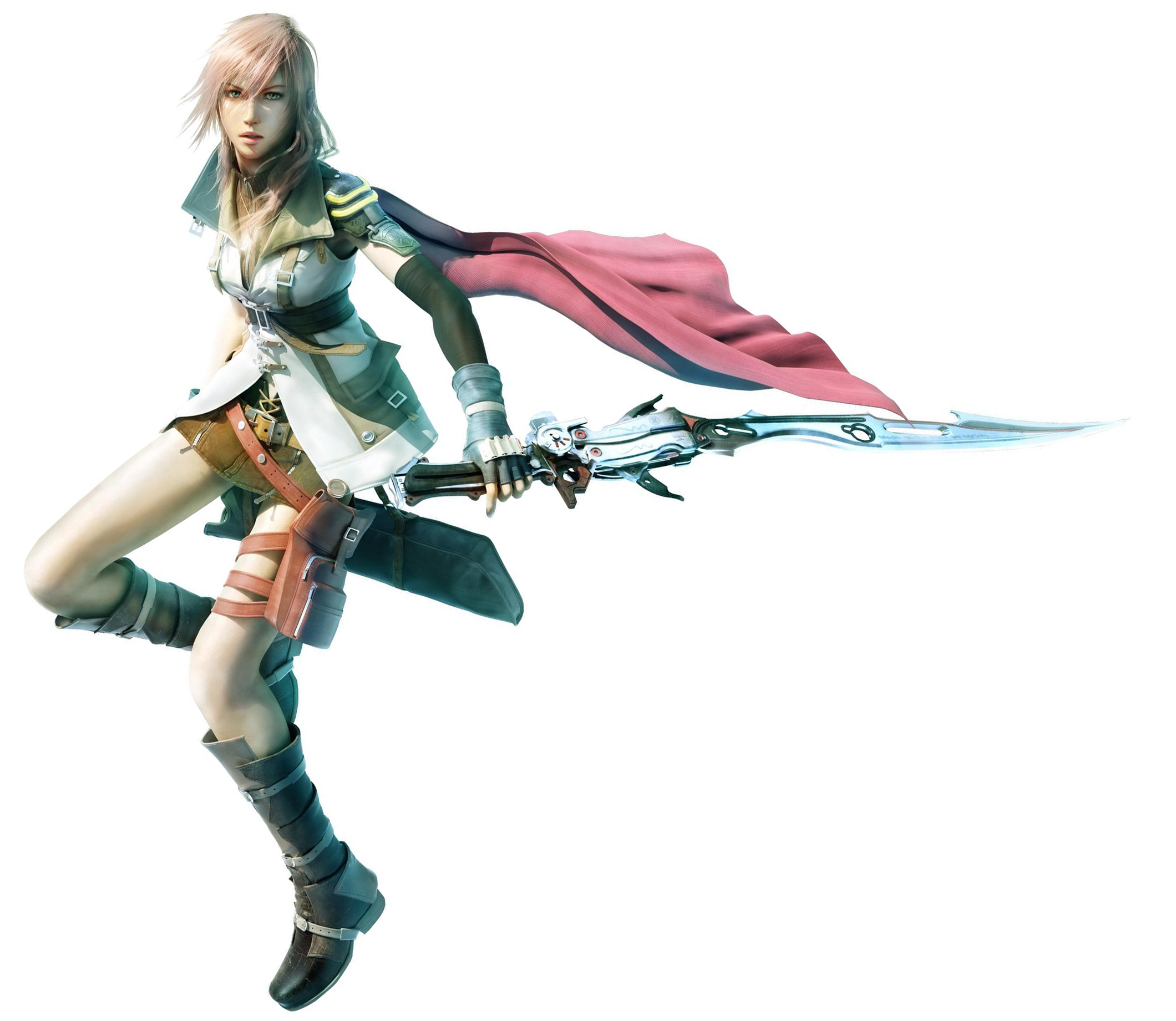 Final fantasy female characters wallpaper