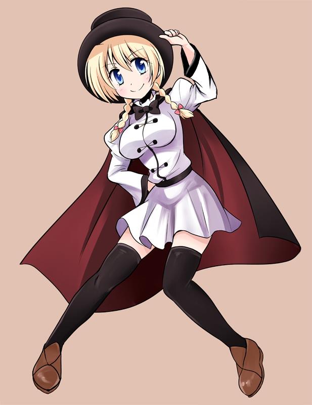 Tags: Anime, Pixiv Id 82284, Kenzen Robo Daimidaler, Likantz Seaberry