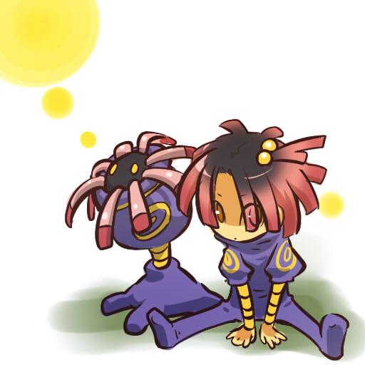 Tags: Anime, Hitec, Pokémon, Lileep