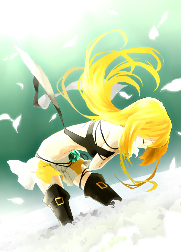 lily vocaloid wallpaper - photo #21