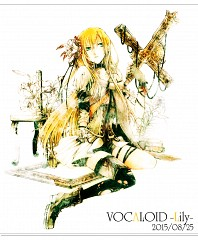Lily (Vocaloid)