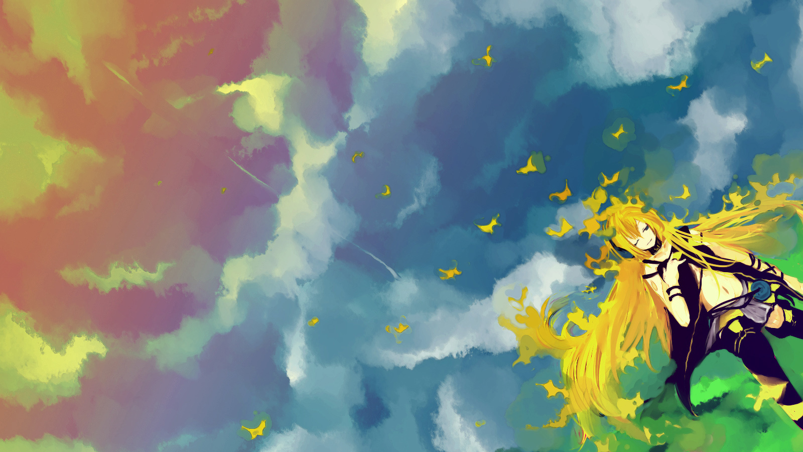 lily vocaloid wallpaper - photo #27