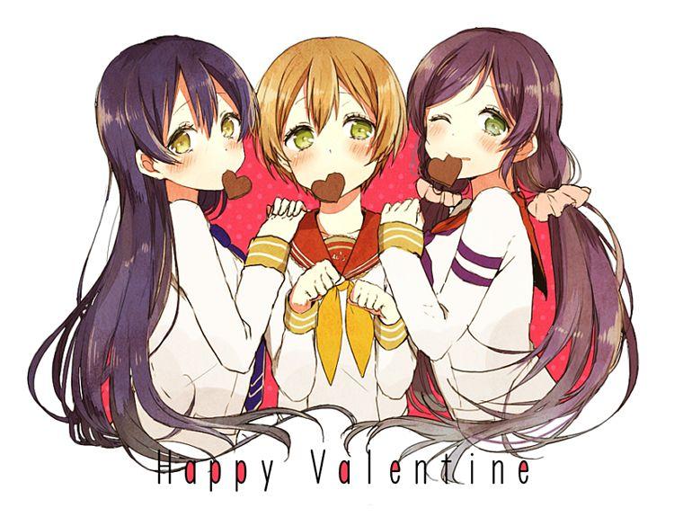 Love Live Wallpaper Zerochan : Lily White (Love Live!)/#1870316 - Zerochan