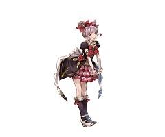 Linaria (Granblue Fantasy)
