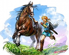 Link (Breath of the Wild)
