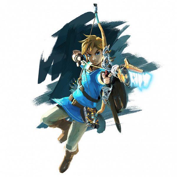 Tags: Anime, Nintendo, Zelda no Densetsu, Zelda no Densetsu: Breath of the Wild, Link, Link (Breath of the Wild), Hylian
