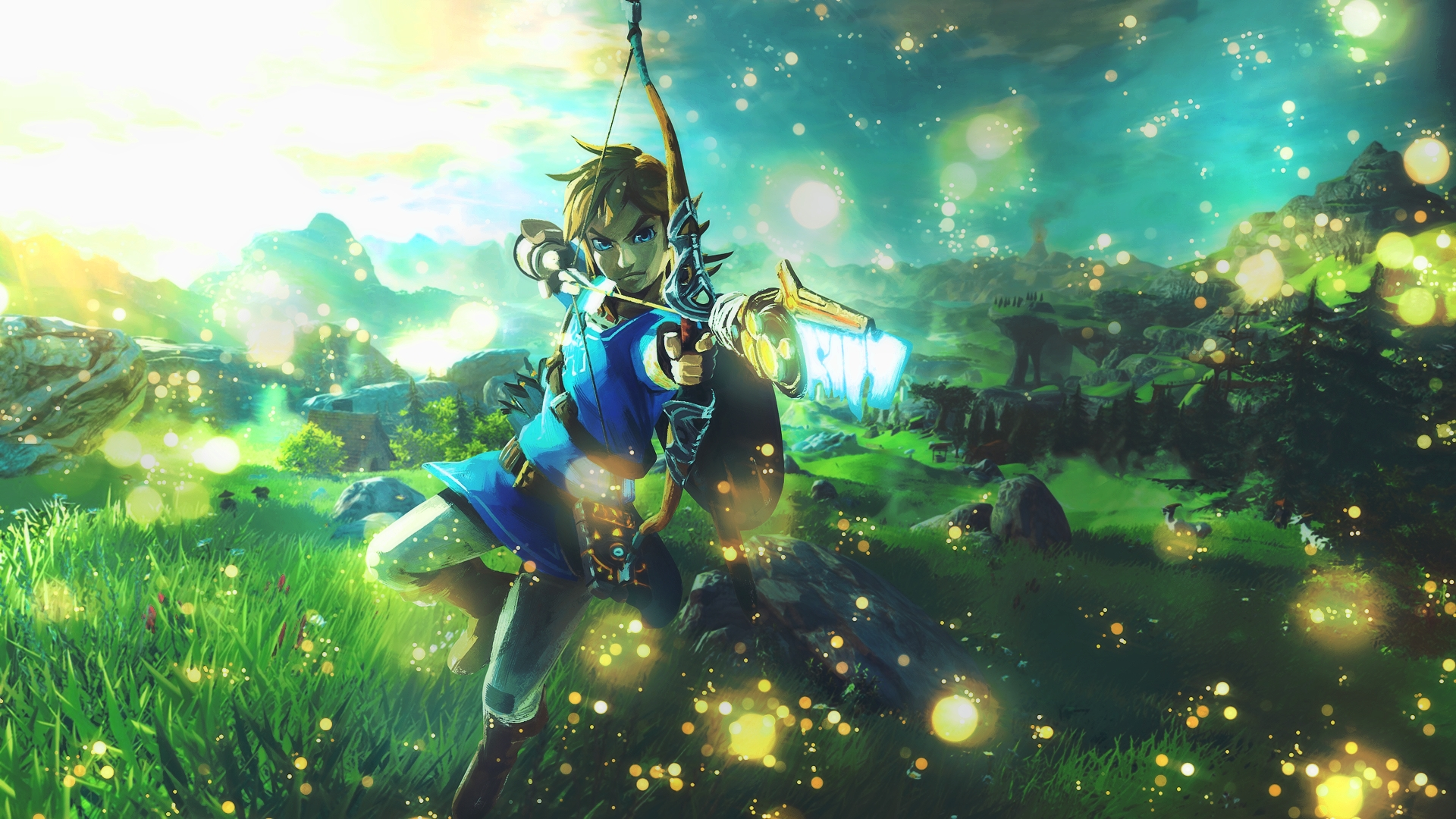 ... download Link (Breath of the Wild) image