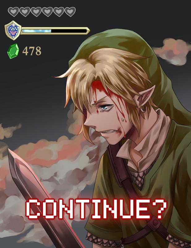 Tags: Anime, Viceversa, Zelda no Densetsu, Zelda no Densetsu: Skyward Sword, Link (Skyward Sword), Link, Fanart, deviantART, Fanart From DeviantART, Pixiv, Fanart From Pixiv