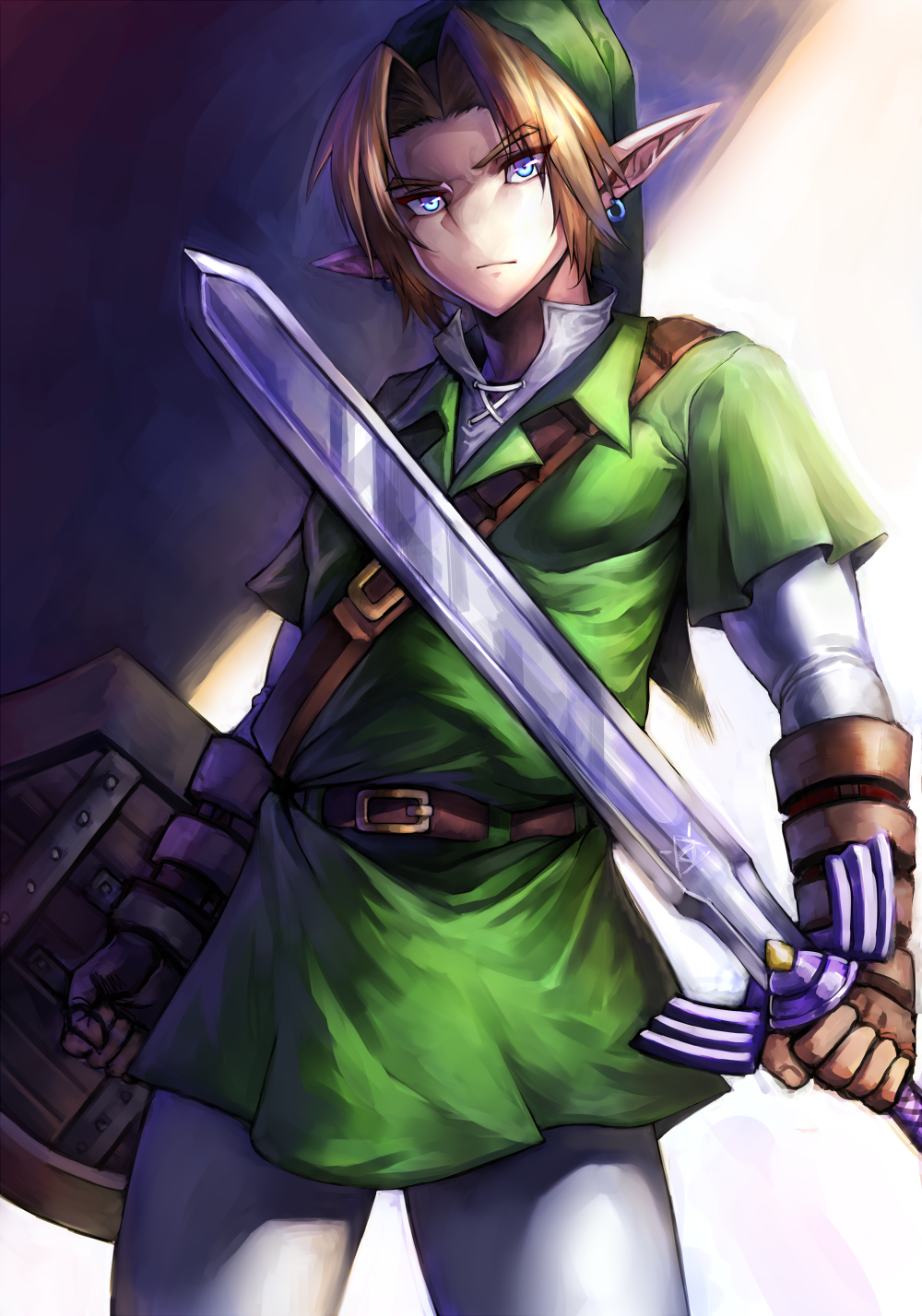 ocarina of time manga pdf english