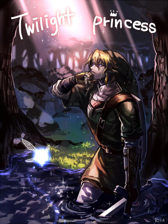 Zelda No Densetsu Twilight Princess Iso Mod