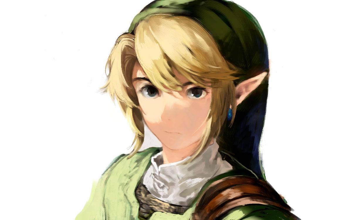 Link Zelda No Densetsu Wallpaper 1179441 Zerochan