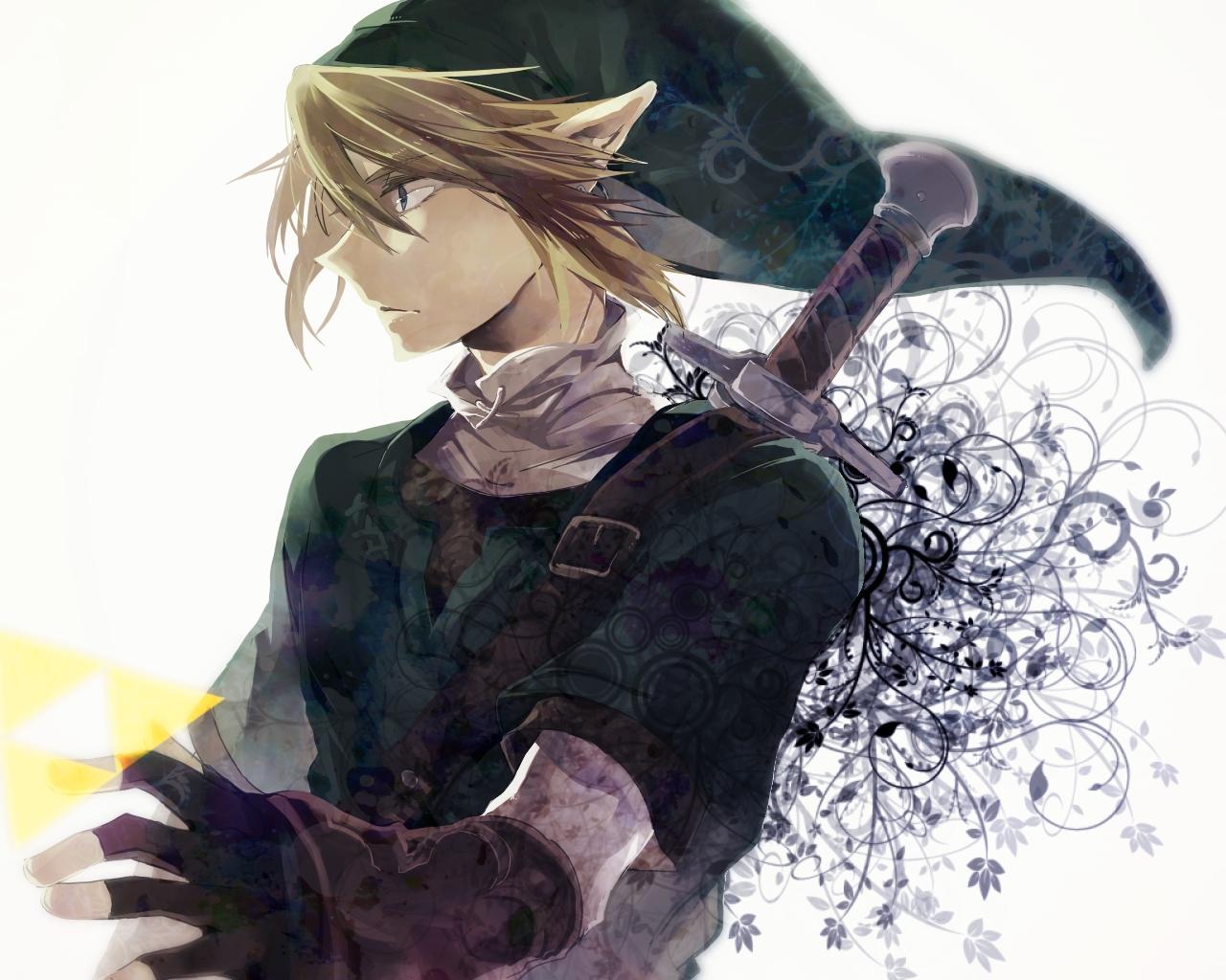 Zelda No Densetsu The Legend Of Zelda Wallpaper Zerochan Anime