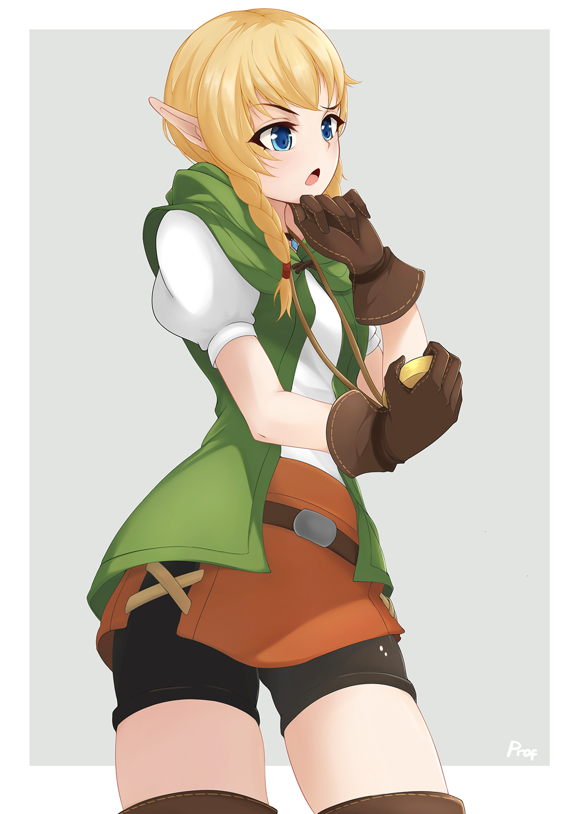 Female link hentai naked butt