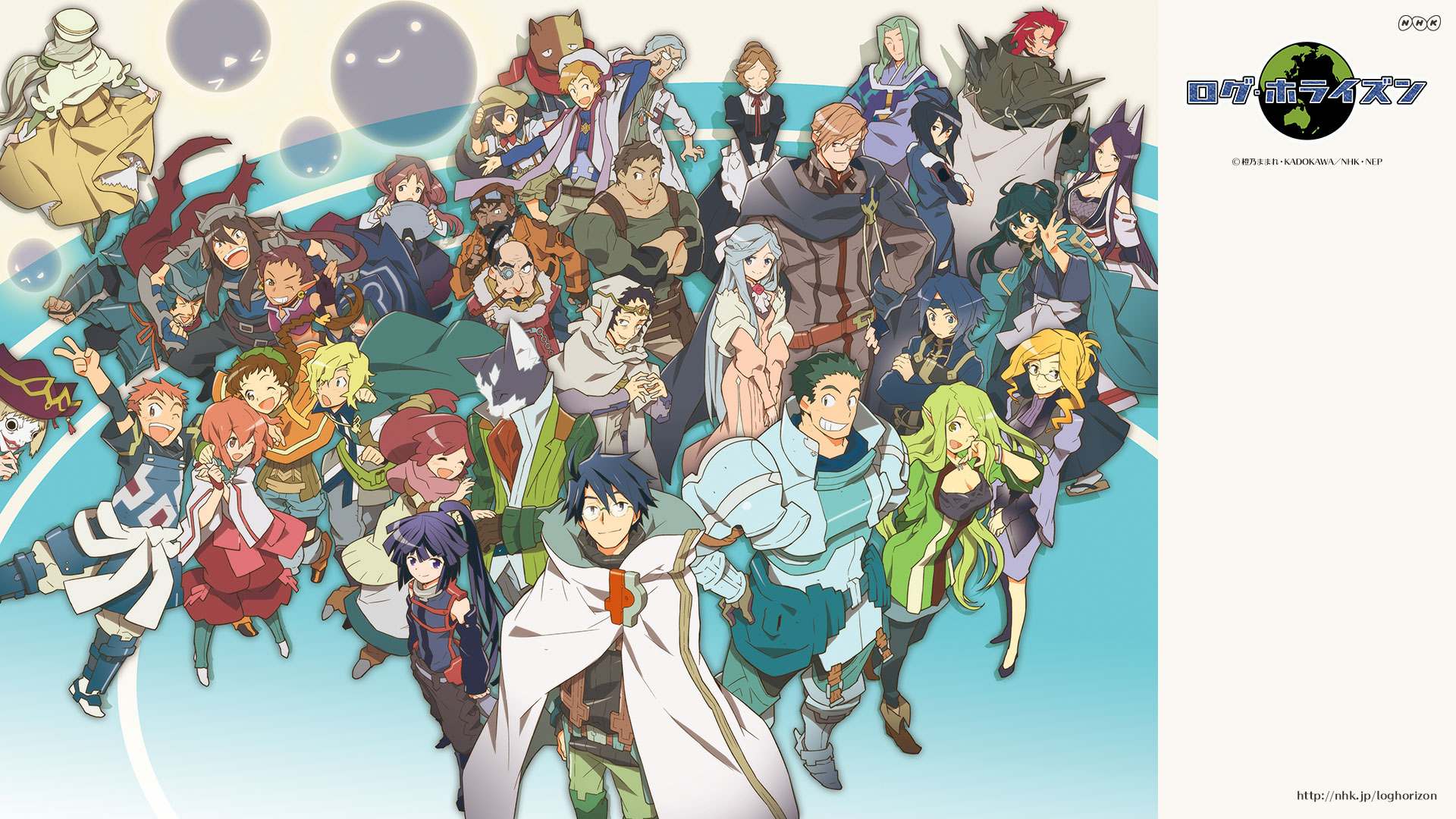 Hit or Miss? Version manga - animé Log.Horizon.full.1858337
