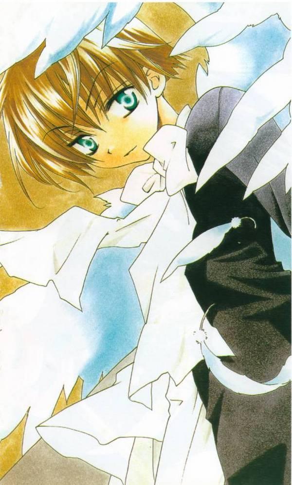 Tags: Anime, Kinoshita Sakura, Matantei Loki: RAGNAROK, Loki (MDLR)