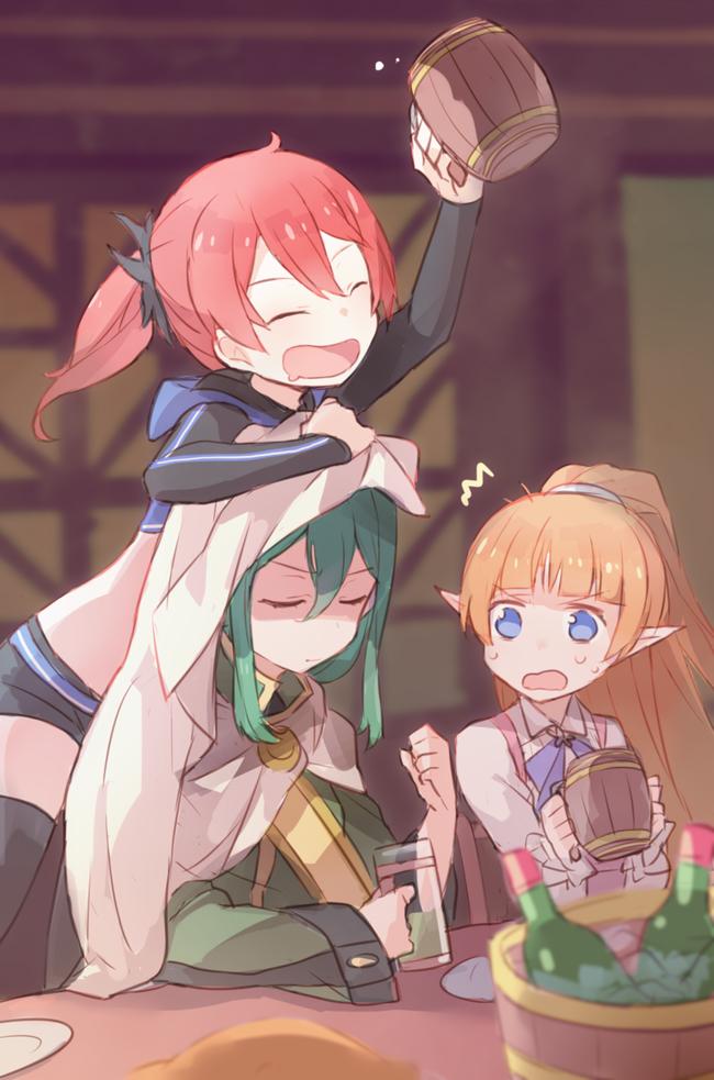 Danmachi Loki