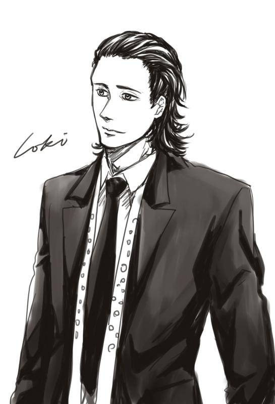 Loki Laufeyson - Marvel - Mobile Wallpaper #1179435 ...