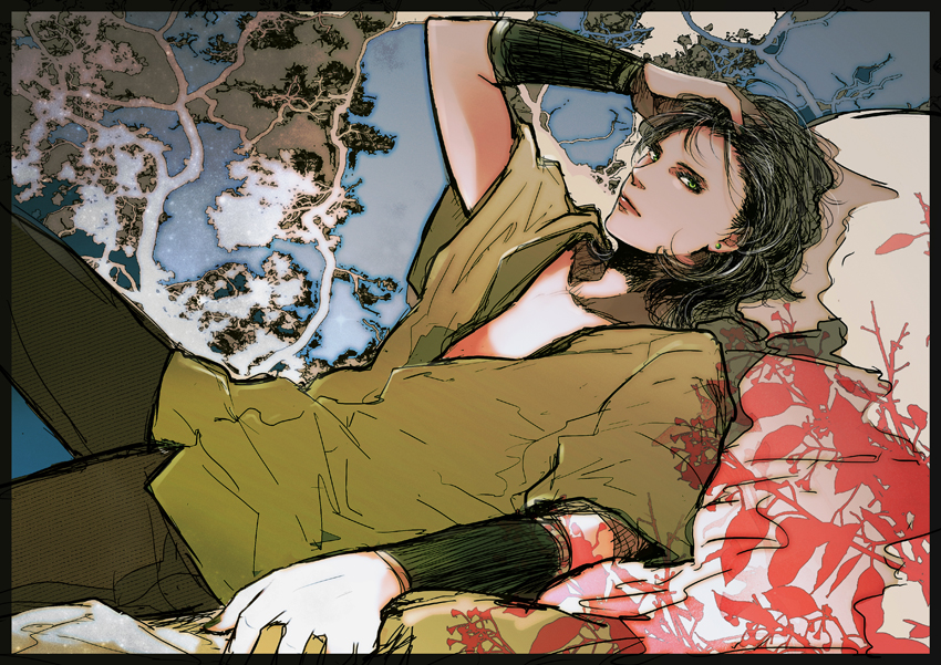 Loki Laufeyson - Marvel - Image #1296113 - Zerochan Anime ...
