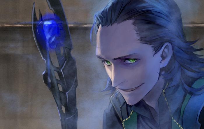 Loki Laufeyson - Marvel - Zerochan Anime Image Board