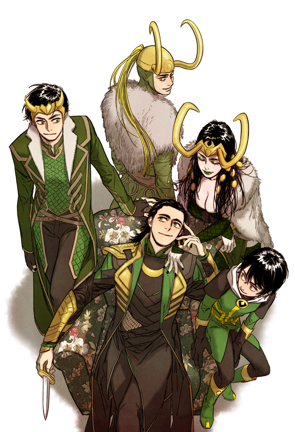 Good Wallpaper Marvel Loki - Loki  Picture_504279.jpg