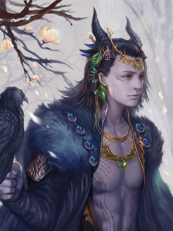 The Heavenly Emporium Loki.Laufeyson.full.1627009