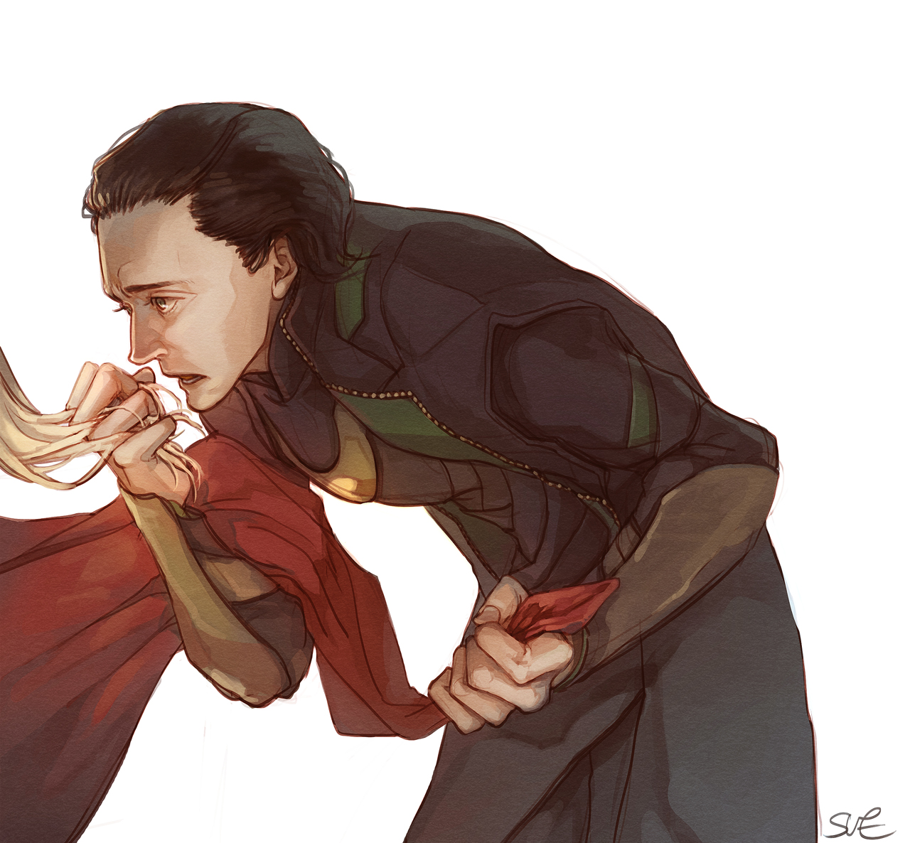 loki short essay kristofer marion Loki short essay kristofer marion complete and submit this assignment by the due date to receive full credit (50 points) 1 choose one of the character sketches you.