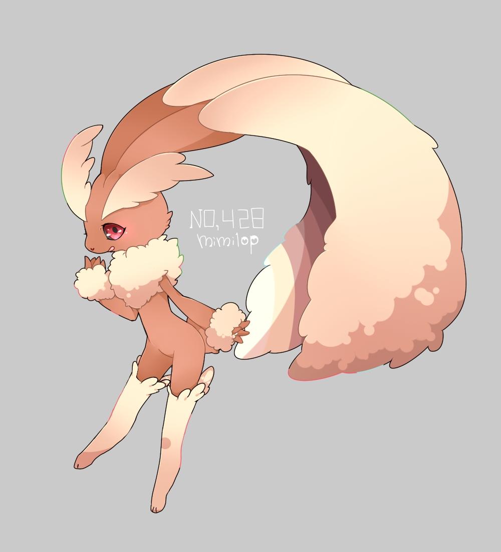 Pokemon Anthro Lopunny Images | Pokemon Images