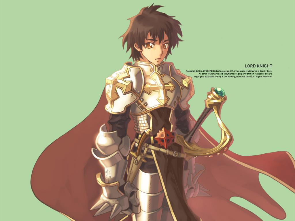 Ragnarok Online Wallpaper Page 2 Zerochan Anime Image Board