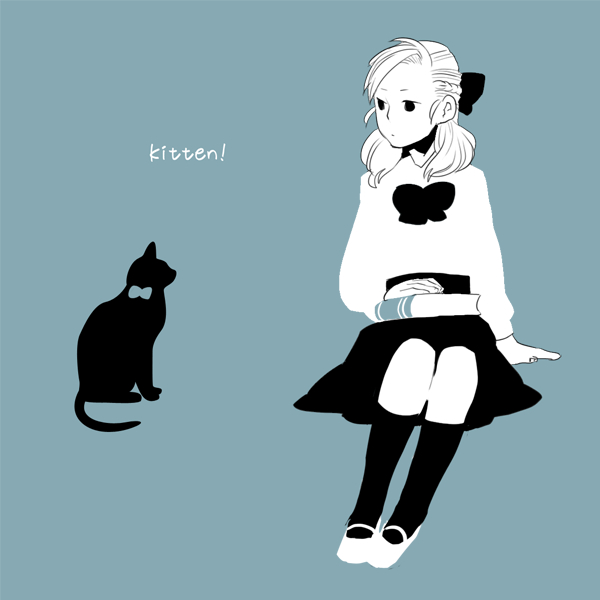 Tags: Anime, Kohsuke, GANGSTA., Loretta Cristiano Amodio, Pixiv