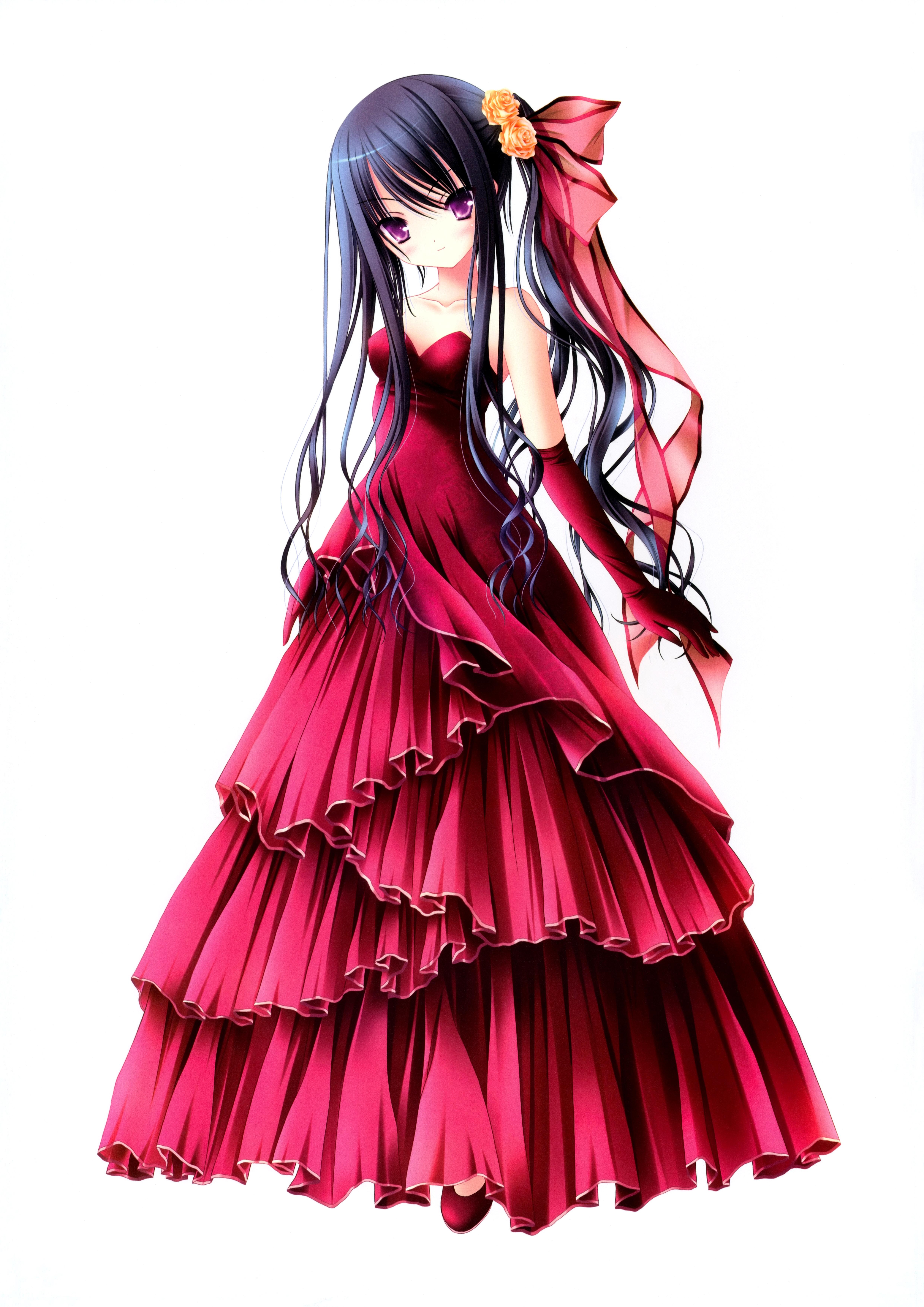Love Kano - Tinkerbell - Zerochan Anime Image Board