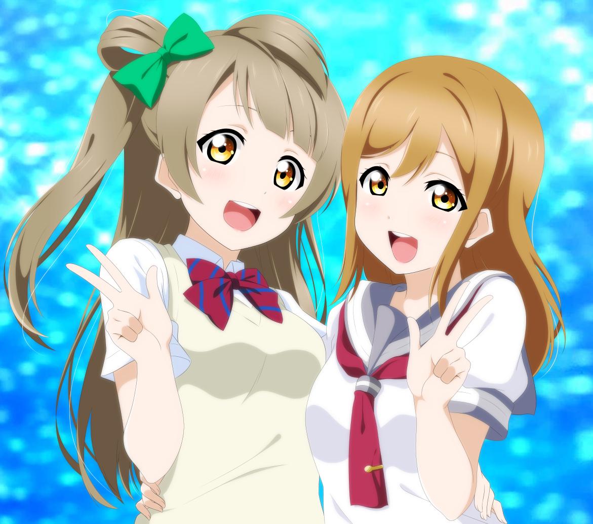 Love live character kotori minami Part 6