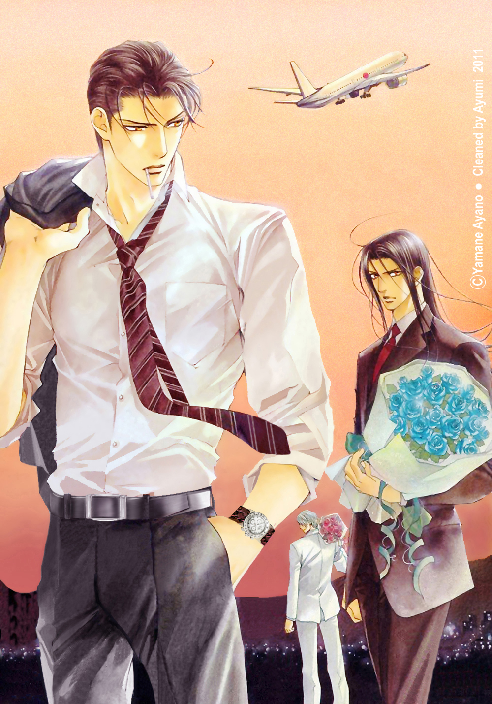 love finder manga Anime/manga: finder series fanfiction archive with over 1299 stories come in to read honor, respect, love and a strong will are his principles the flower that.