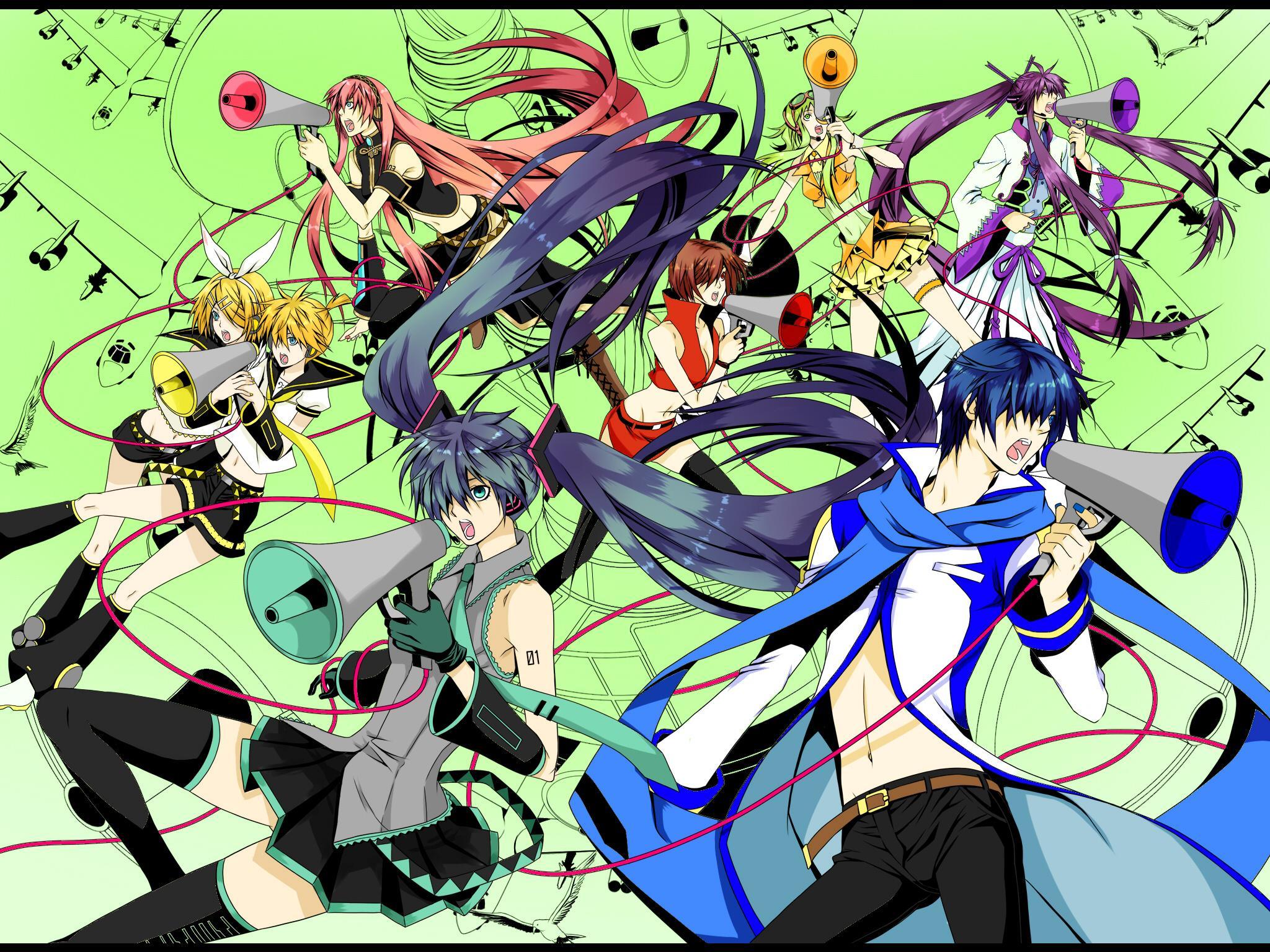 Love is War - VOCALOID - Image #255425 - Zerochan Anime ...