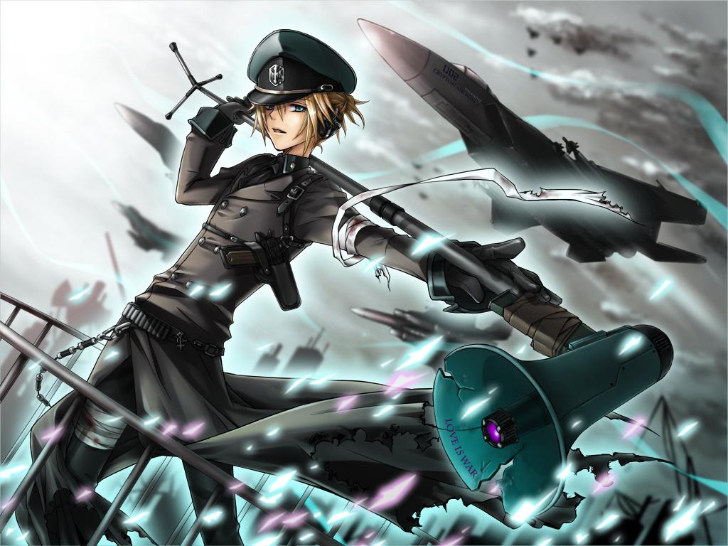 Love is war wallpaper 579216 zerochan anime image board - Anime war wallpaper ...